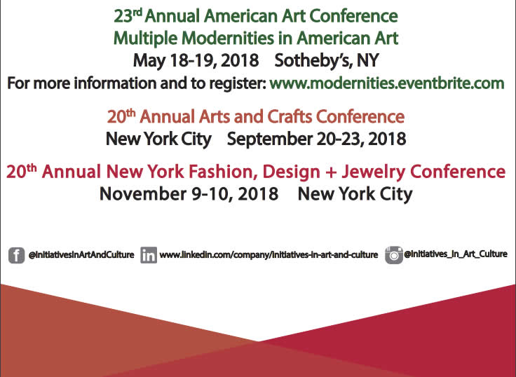 23rd_Annual_American_Art_Conference