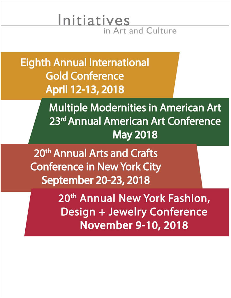 IAC_19th_Annual_Art_and_Crafts_Conference